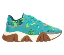 Sneakers Jungle New Squalo