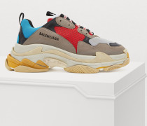 "Sneakers ""Triple S"""
