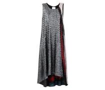 Kleid mit Pailletten