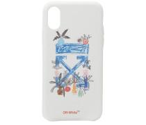 iPhone-X-Hülle Arrow