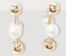 Ohrringe Pearl
