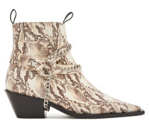 Harris Ankle Boots