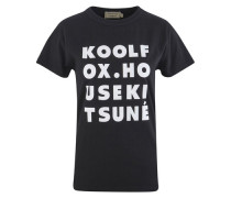 T-Shirt Fox kool