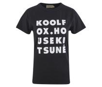 T-Shirt Fox kool