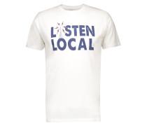 T-Shirt Listen