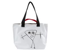 Bedruckte Tote Bag