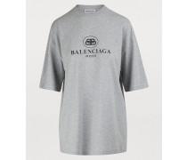 Oversize-T-Shirt New BB