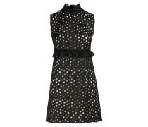 Kurzes Kleid mit Details Star
