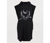 Ärmelloses Sweatshirt Taurus