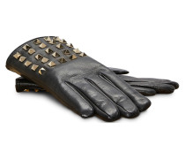 Valentino Gavarani - Handschuhe mit Nieten