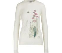 Botanik-Langarm-T-Shirt