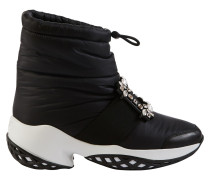 Viv Run Ankle Boots