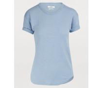 T-Shirt Koldi aus Leinen