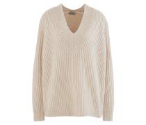 Pullover Keborah mit V-Ausschnitt