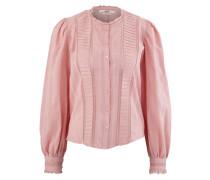 Peachy - Bluse
