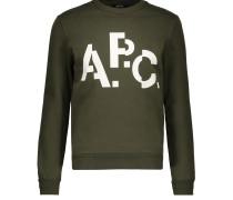 Sweatshirt Decale H
