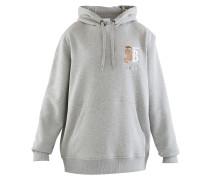 Hunter – Kapuzen-Sweatshirt