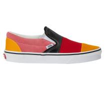 Klassische Slip On Sneakers