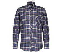 Hemd aus Baumwolle Canwell