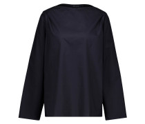 Popelinehemd aus Baumwolle