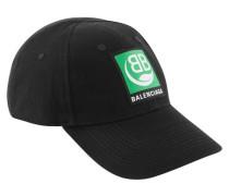 Schirmmütze Green Logo