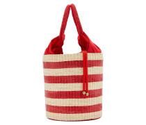 Handtasche mit Stoffbeutel