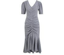 Plissee-Kleid Panier