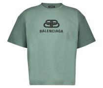 Balenciaga-T-Shirt