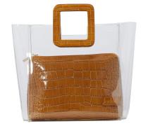 Transparente Handtasche Shirley