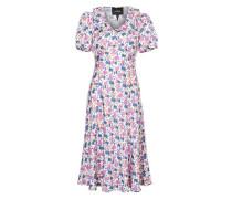 Seidenkleid The Love Dress