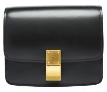 Kleines Modell der klassischen Boxtasche