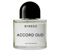 Eau de Parfum Accord Oud 50 ml