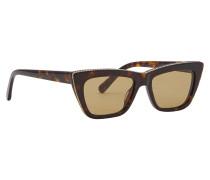 Bio-Acetat-Sonnenbrille