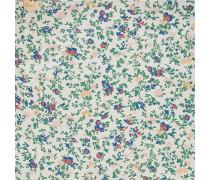 Täschchen mit Blumenprint