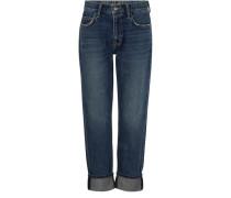 Boyfriend Slim-Jeans von The Fling