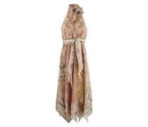 Langes Kleid Freja