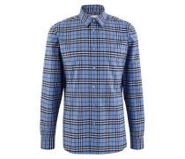 Lässiges Hemd aus Baumwolle