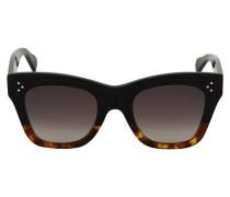 Sonnenbrille Cat Eye S004