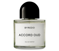 Eau de Parfum Accord Oud 100 ml