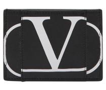 Vlogo-Kartenhalter von Valentino Garavani