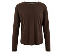 Shirt aus Baumwolle und Kaschmir