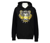 Kapuzen-Sweatshirt Tigre