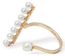 Ring Gold Vein