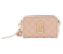 Crossover-Tasche The Quilted Softshot 21