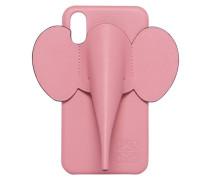 Hülle Elephant für das Handy X/XS
