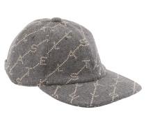 Kappe aus Mischwolle