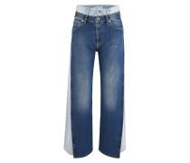 Unstrukturierte Jeans