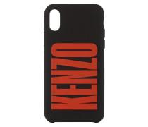 iPhone-Hülle mit Logo von Kenzo