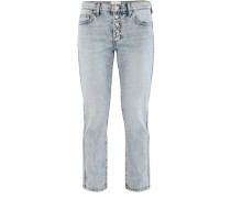 Jeans The Zig Zag Fling