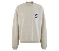 Rundhals-Sweatshirt Frank